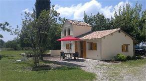 Gite Monclar De Quercy - 4 personnes - location vacances  n°43033