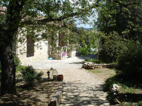 Maison à Saint maximin la sainte baume pour  7 •   avec piscine privée