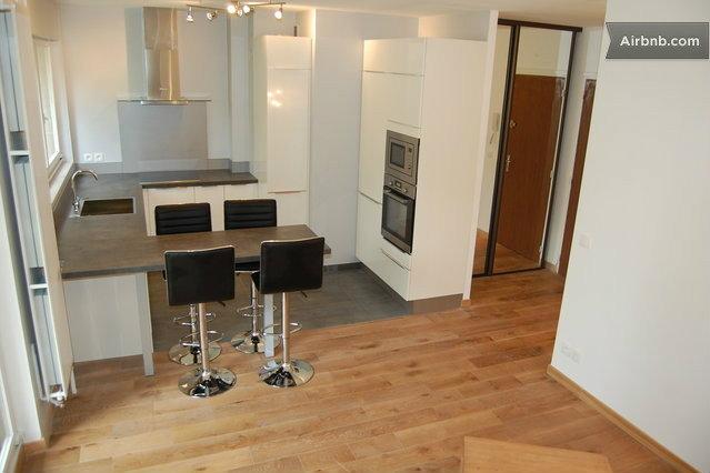 Appartement Meudon - 4 personnes - location vacances  n°43040