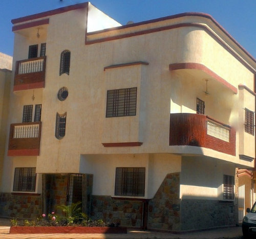 Maison Saïdia - 6 personnes - location vacances