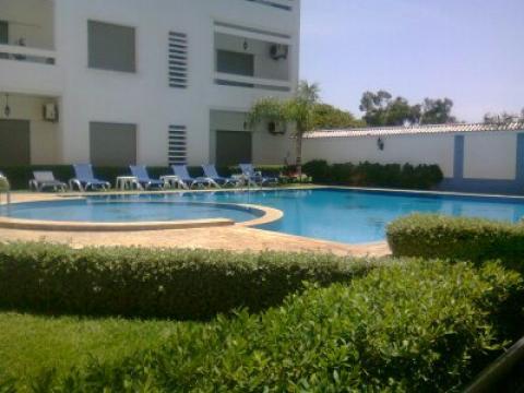 Maison Skherat - 5 personnes - location vacances  n°43044
