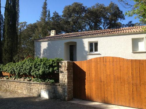 Maison Boisseron - 5 personnes - location vacances  n°43047
