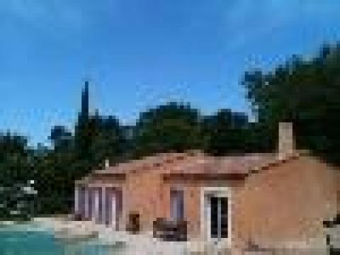Maison 9 personnes Lorgues - location vacances  n°43051