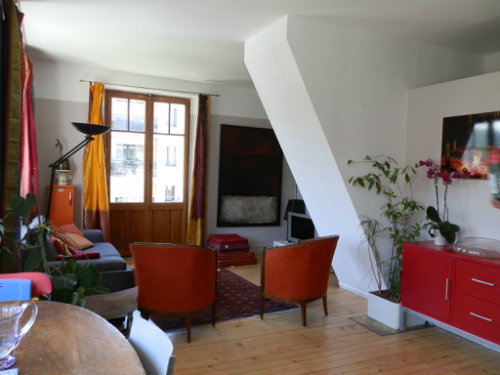 Appartement Annecy - 6 personnes - location vacances  n°43053