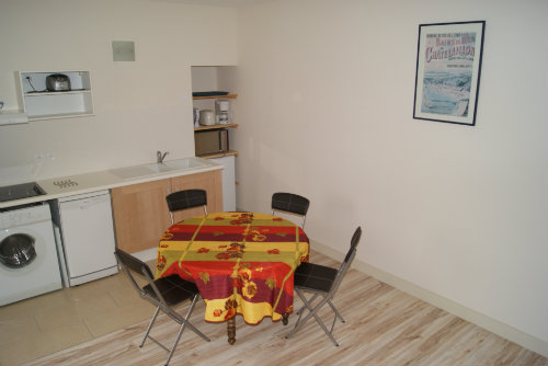 Apartamento Chatelaillon-plage - 4 personas - alquiler n°43055