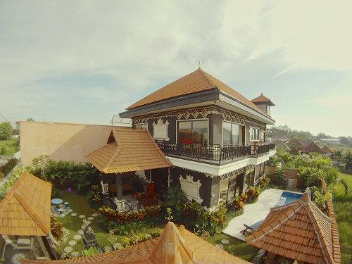 Maison 4 personnes Canggu - location vacances  n°43057