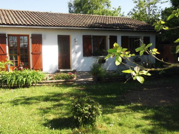 Maison Bioule - 6 personnes - location vacances  n°43070