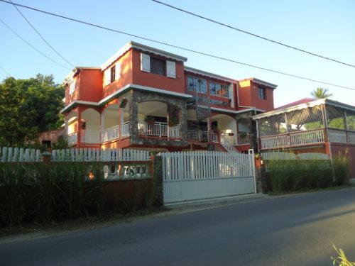 Maison 8 personnes Morne A L'eau - location vacances  n°43076