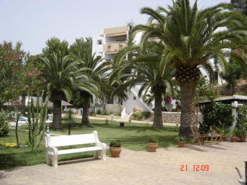 Boerderij Santa Eulalia Del Río - 2 personen - Vakantiewoning  no 43078