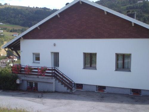 Gite La Bresse - 5 personnes - location vacances  n°43083