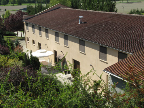 Gite Gyé Sur Seine - 28 people - holiday home