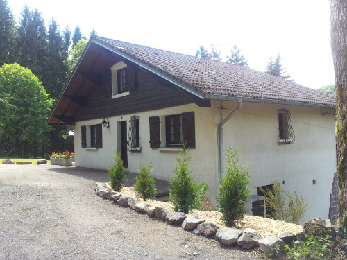 Chalet in Bussang - Anzeige N°  43089 Foto N°5