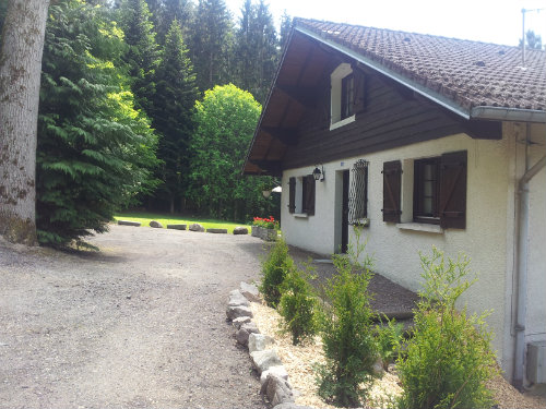 Chalet in Bussang - Anzeige N°  43089 Foto N°6