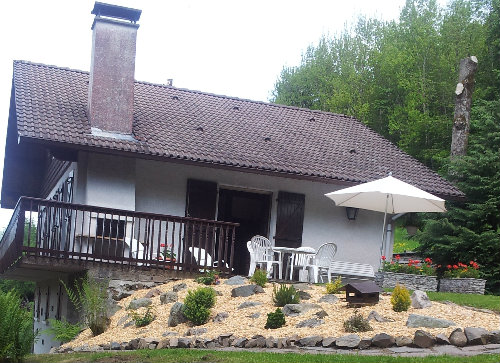 Chalet in Bussang - Anzeige N°  43089 Foto N°8