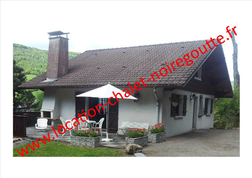 Chalet in Bussang - Anzeige N°  43089 Foto N°0