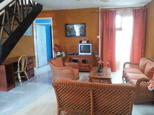 Maison Péreybère - 7 personnes - location vacances  n°43090