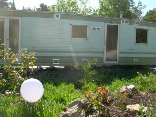 Chalet Avignon - 4 personnes - location vacances  n°43103