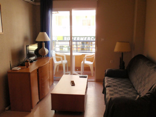 Flat in Torrevieja - Vacation, holiday rental ad # 43107 Picture #1