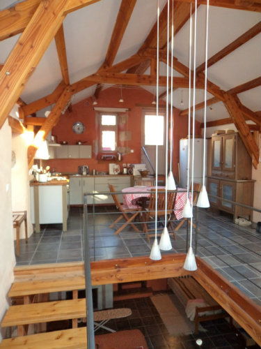 House in Faugères  - Vacation, holiday rental ad # 43126 Picture #3