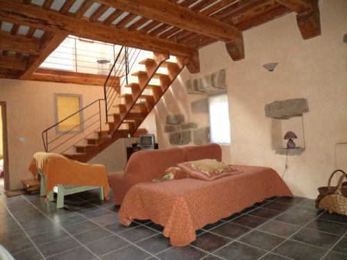 House in Faugères  - Vacation, holiday rental ad # 43126 Picture #6