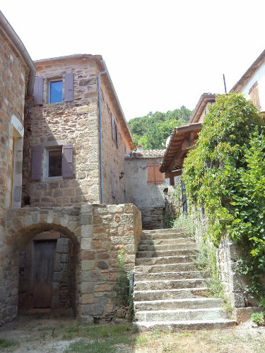 House in Faugères  - Vacation, holiday rental ad # 43126 Picture #9