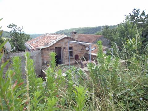 House Faugères  - 5 people - holiday home  #43126
