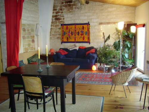 Appartement 4 personnes Montpellier - location vacances  n°43127