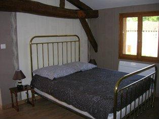 Gite Saint Amand Sur Fion - 6 personnes - location vacances  n°43129