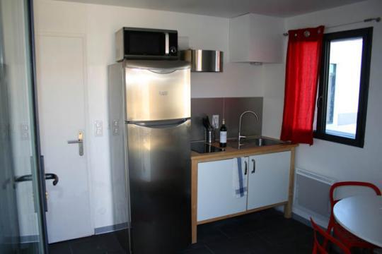 Maison 4 personnes La Rochelle - location vacances  n°43137