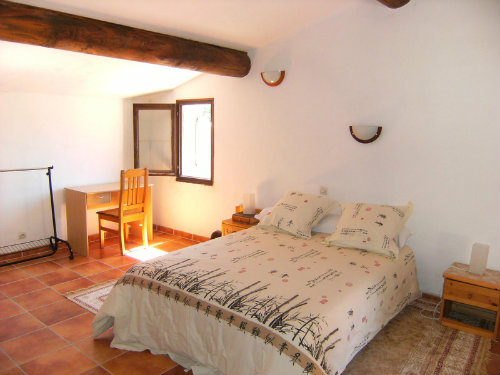 House in Puyméras - Vacation, holiday rental ad # 43139 Picture #2