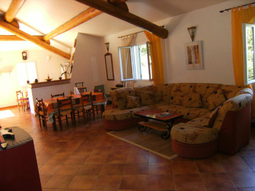 House in Puyméras - Vacation, holiday rental ad # 43139 Picture #4