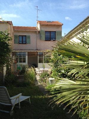 Maison 6 personnes Golfe Juan - location vacances  n°43140