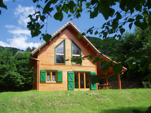 Chalet Freland - 4 people - holiday home  #43141