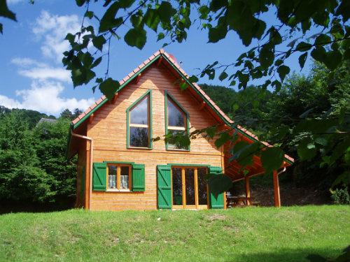 Chalet Freland - 4 personnes - location vacances  n°43141