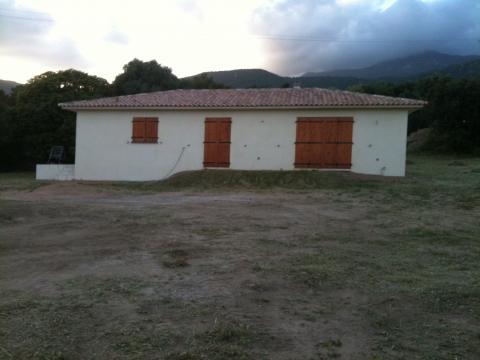 Maison Figari - 4 personnes - location vacances  n°43158