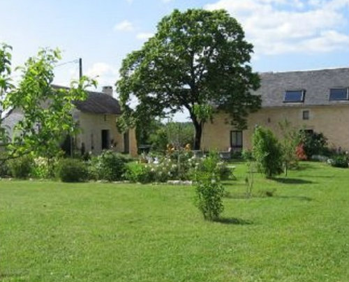 Bed and Breakfast in Eyvigues - Vacation, holiday rental ad # 43159 Picture #1