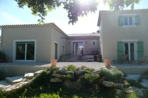 Maison Saint Siffret - 6 personnes - location vacances  n°43160