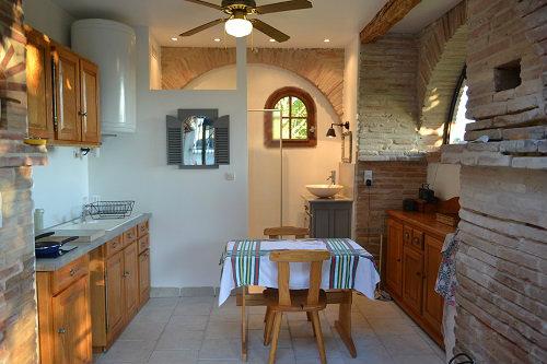 Maison Villemur Sur Tarn - 2 personnes - location vacances  n°43170