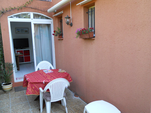 Flat 3 people La Londe-les-maures (83250) - holiday home  #43182