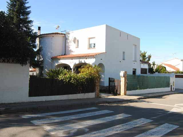Casa L'escala - 15 personas - alquiler n°43187