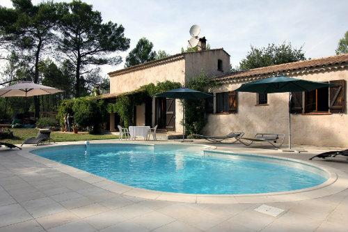 Maison Figagnieres - 10 personnes - location vacances  n°43191