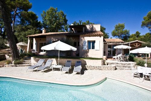 Maison Bastide Des Jourdans - 6 personnes - location vacances  n°43206