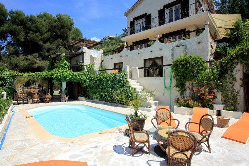 Maison Colomars - 10 personnes - location vacances  n°43207