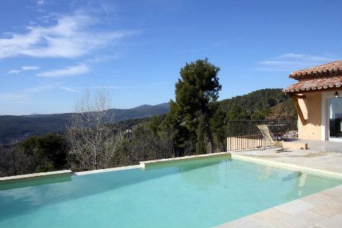 Huis Draguignan - 6 personen - Vakantiewoning  no 43208