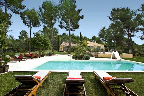 Maison La Bastidonne - 10 personnes - location vacances  n°43209