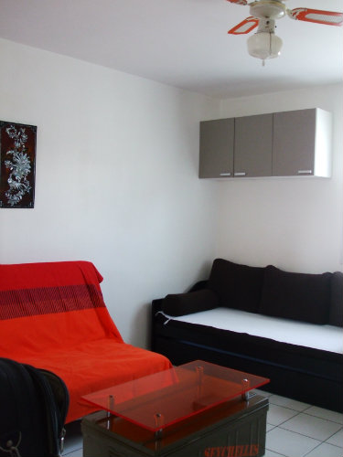 Studio in la rochelle - Vacation, holiday rental ad # 43213 Picture #2