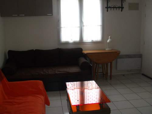 Studio in la rochelle - Vacation, holiday rental ad # 43213 Picture #4