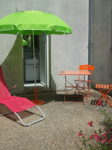 Studio in la rochelle - Vacation, holiday rental ad # 43213 Picture #6