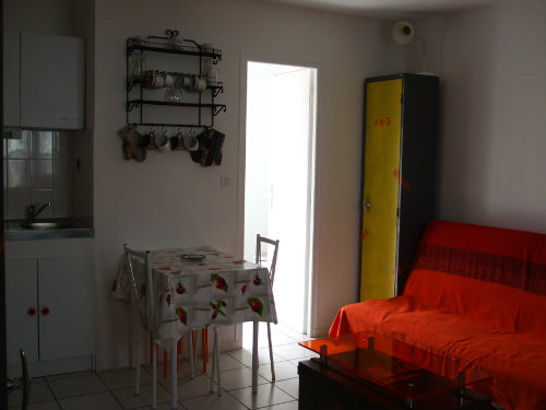 Studio in la rochelle - Vacation, holiday rental ad # 43213 Picture #7