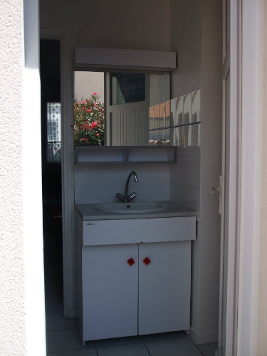 Studio in la rochelle - Vacation, holiday rental ad # 43213 Picture #9